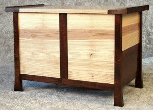 Chicago Furniture Design Association, urban wood, emerald ash borer