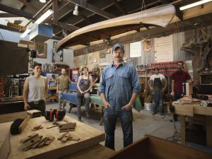 Offerman-Woodshop