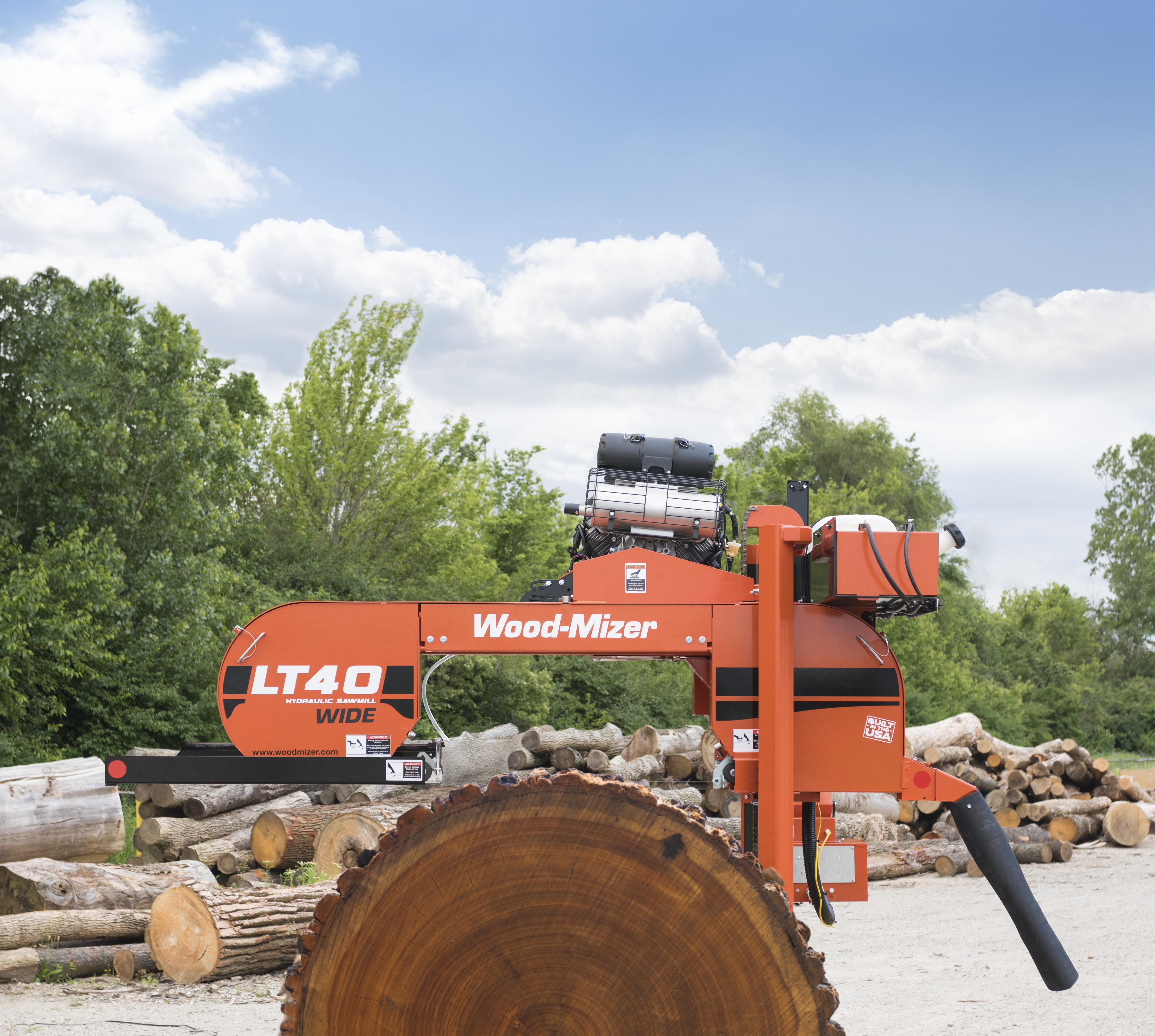 wood-mizer | Search Results | Illinois Urban Wood | Page 2